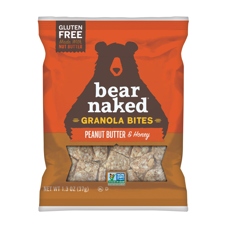 Bear Naked Vanilla Almond Granola - 12oz : Target